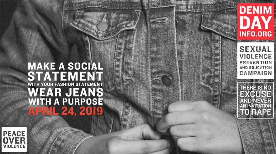Denim Day 2019   CARE Advocacy Resources & Education